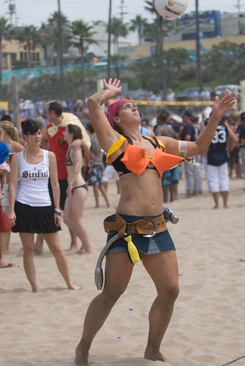 Manhattan Beach Surf Festival 20070804-261
