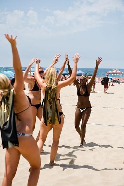 Manhattan Beach Surf Festival 20080803-256