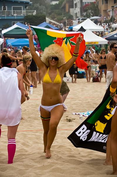 Manhattan Beach Volleyball 20080802-106