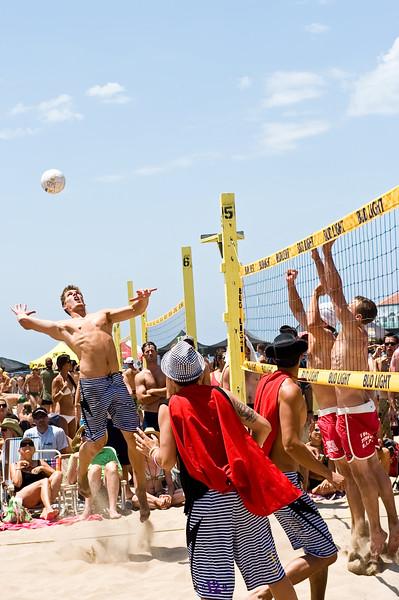 Manhattan Beach Surf Festival 20080803-363