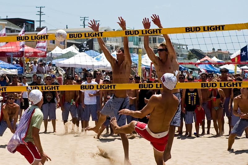 Manhattan Beach Surf Festival 20080803-351