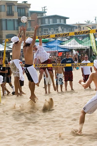 Manhattan Beach Volleyball 20080802-16