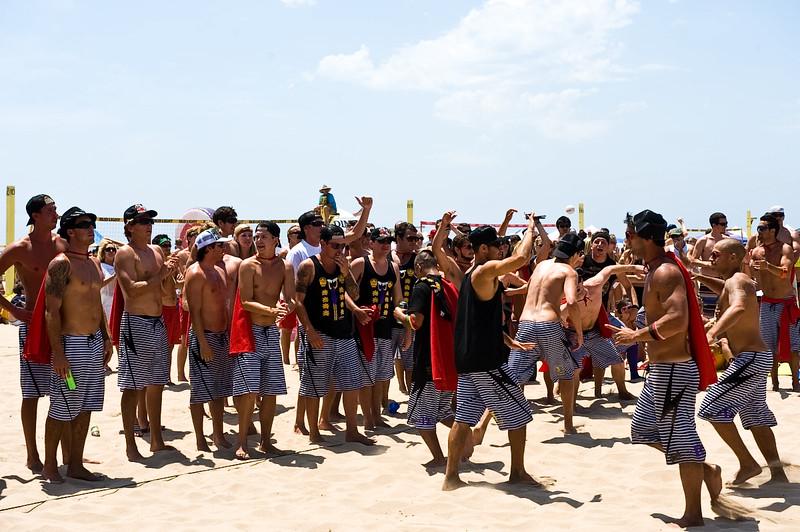 Manhattan Beach Surf Festival 20080803-358