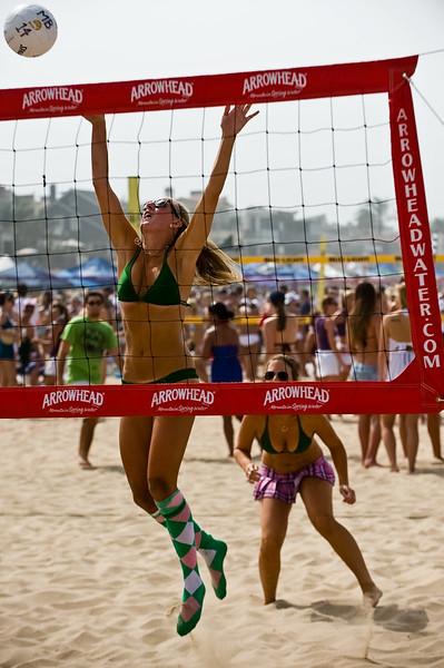 Manhattan Beach Volleyball 20080802-29