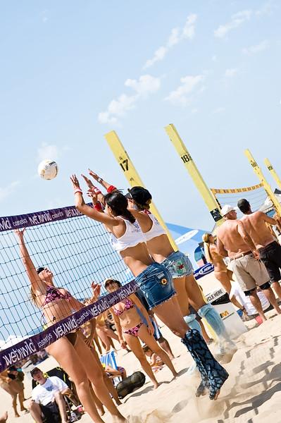 Manhattan Beach Surf Festival 20080803-299