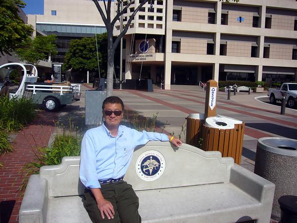 Internship Graduation 2007