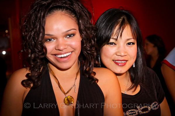 IntoSalsa: Bachata at the Red Room