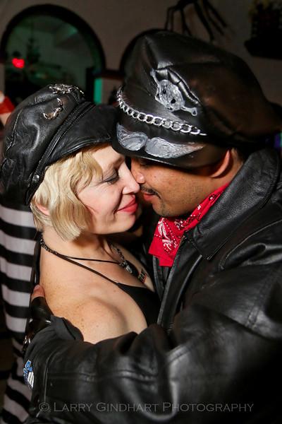7th Annual IntoSalsa Halloween Masquerade