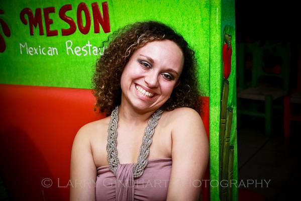 IntoSalsa: Nadia's Birthday Party