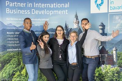 Invest in Bavaria | Maifest 05.09.18