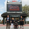 Invictus Games Media Day, ESPN Wide World of Sports at Walt Disney World, Florida - 16th March 2016 (Photographer: Nigel G Worrall)