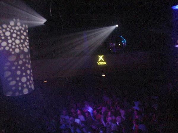 Cooool lights!