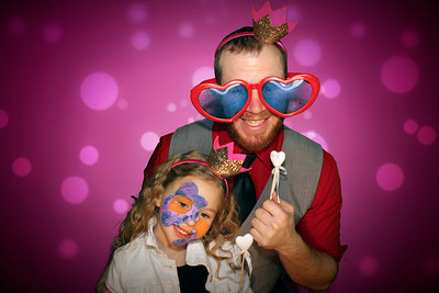 Ionia Daddy  Daughter Dance 2018 Second Folder