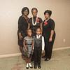 Iota Phi Lambda black history program hosted by Kamryn Johnson and Saniya Simone .Photos by Rena O. Productions LLC. @renaophoto