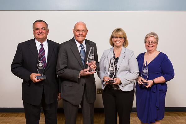 Iowa Insurance Hall Of Fame 2013