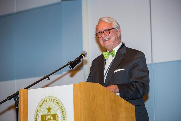 Iowa Insurance Hall of Fame 2014