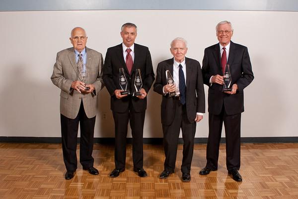 Iowa Insurance Hall of Fame 2012