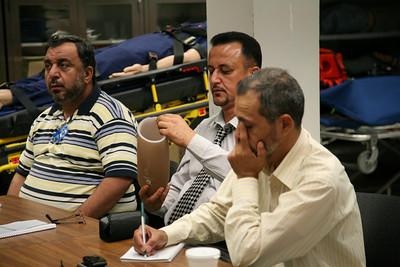 Iraqi Doctors 11-03-10