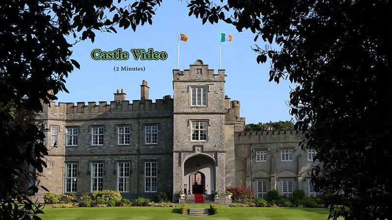 The Castle (2 Minutes)