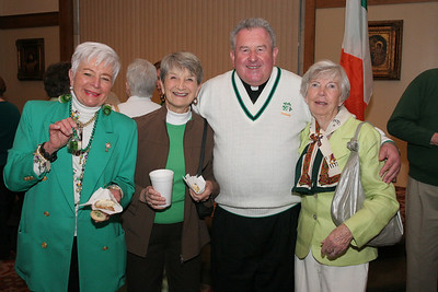 St  Patrick Day Mass 034