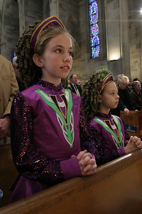 St  Patrick Day Mass 022