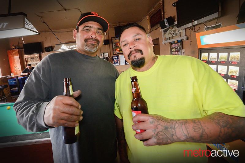 The Bears Cocktail Lounge - San Jose