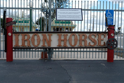 Iron Horse Family Steampunk Festivale