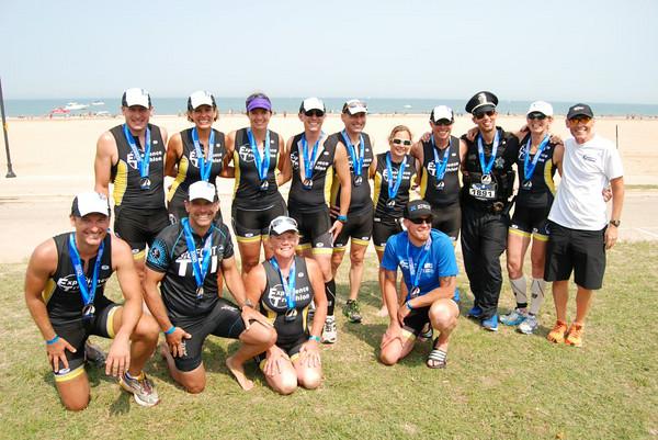 Ironman Racine 2014