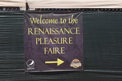 Irwindale Ren Faire 2015