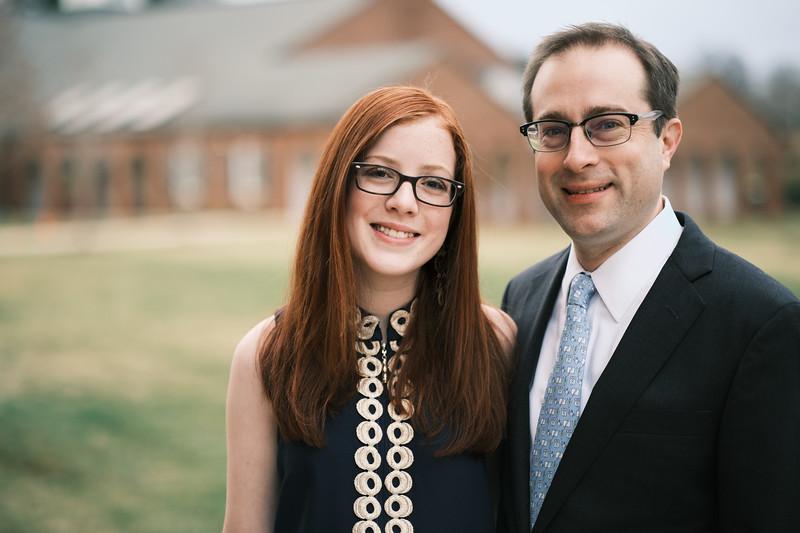 Isabel Skains, 8th Grade Sermon