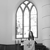 Isabel Skains, 8th Grade Sermon