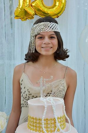 Isabella-15 Años