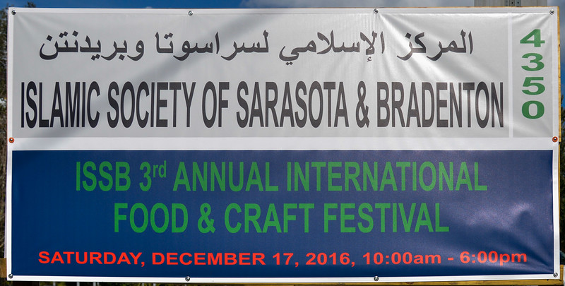 Islamic Society of Sarasota & Bradenton