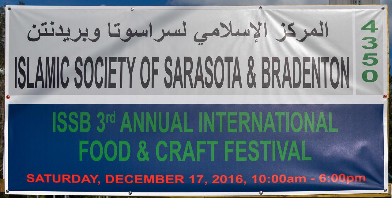 Islamic Society of Sarasota & Bradenton