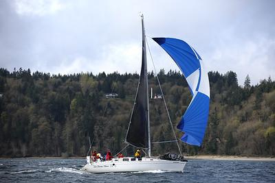 Islands Race 2015