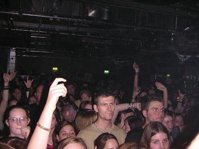 Islington Concert 04