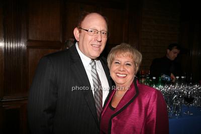 Harold Marcus, Anne Bernstein