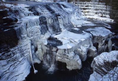 Cornell Campus Gorges
