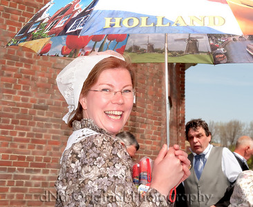 009 It's Tulip Time In Holland Every Year In May 2009 - Moederleet Singing Troup