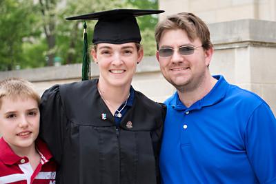 160 2013 graduation
