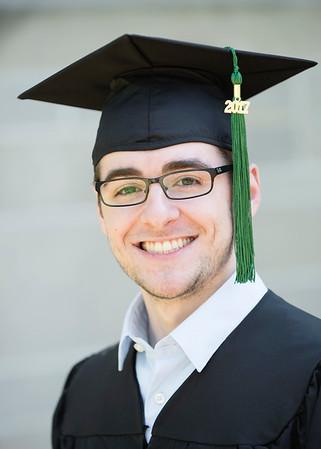 Ivy Tech Grad 2017