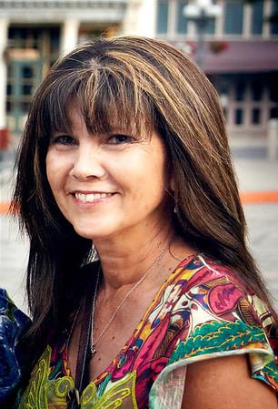 Dana Ponder