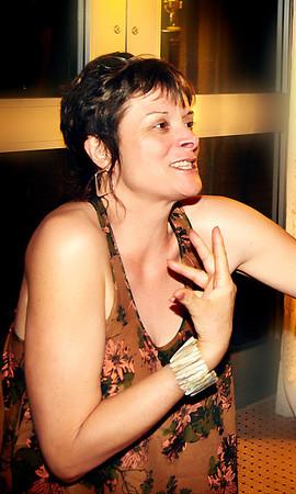 Sue Boerger