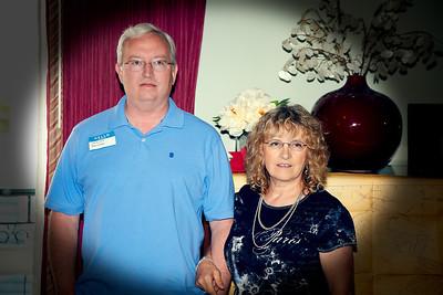 Dwayne & Diane Painter