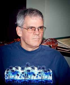 Ken Bradshaw