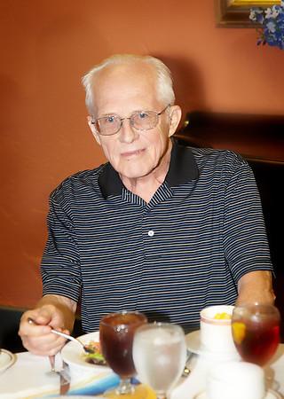 Dr. Bob Harrison