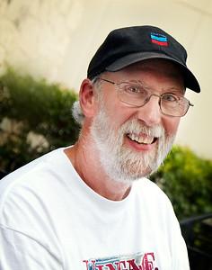 Bill Irish