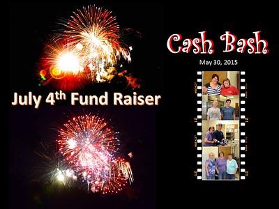 J4 - Cash Bash 2015