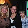 Diane, Tiffani and Eliot