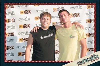 Ricky Southard and Jeff Brady